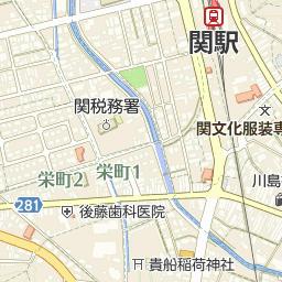 関シティターミナル 高速バス停...