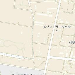 茨城境郵便局の周辺地図・アクセ...