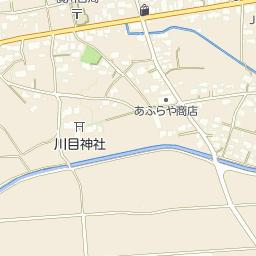 横川目駅(よこかわめ) 時刻表...