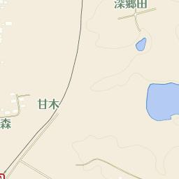 深郷田駅(ふこうだ) 時刻表・...