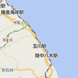 十和田北線[おいらせ号] JRバ...