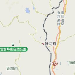 川上線:粟賀~川上|神河町コミ...