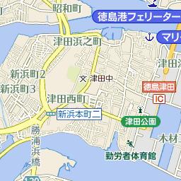 沖洲マリンターミナルのバス時刻...