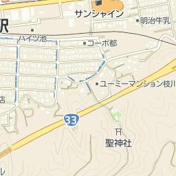 八代通駅(やしろどおり) 時刻...