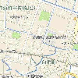 ゴダイ 薬局 姫路 ゴダイドラッグ東山店の周辺地図・アクセス・電話番号|ゴダイドラッグ