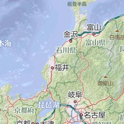 石川 県 地震