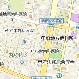 甲府駅 高速バス