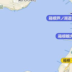 箱根海賊船の片道 往復で使える割引クーポン ジョルダンクーポン