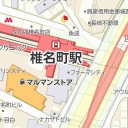 しまむら椎名町店の店舗情報 しまむらグループ