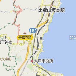 路線 叡山 図 電鉄