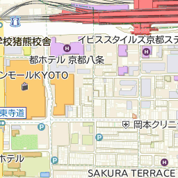 スカイ ホップ バス 京都